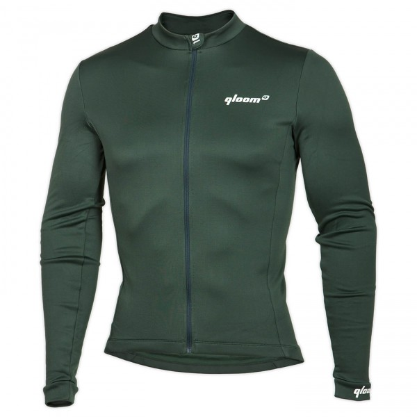 Qloom - Mettams Pool - Cycling jersey