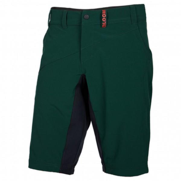 Qloom - Sandstone - Cycling pants