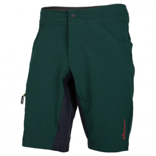 Qloom - Vaucluse - Cycling pants