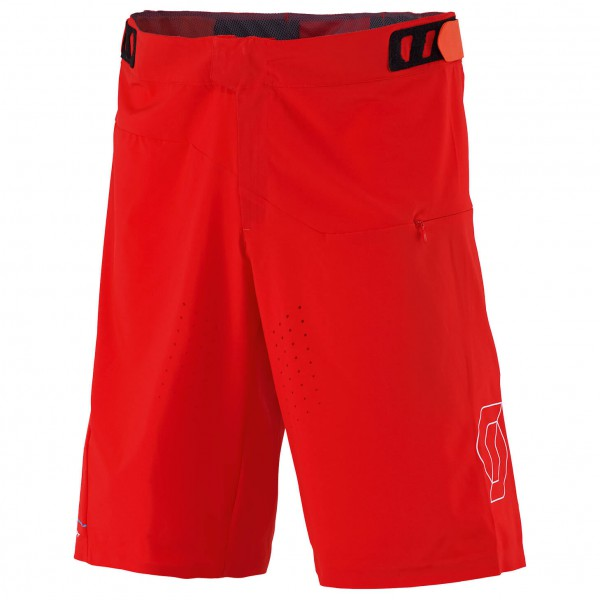 Scott - Shorts Trail Tech 10 LS/Fit - Pantalon de cyclisme