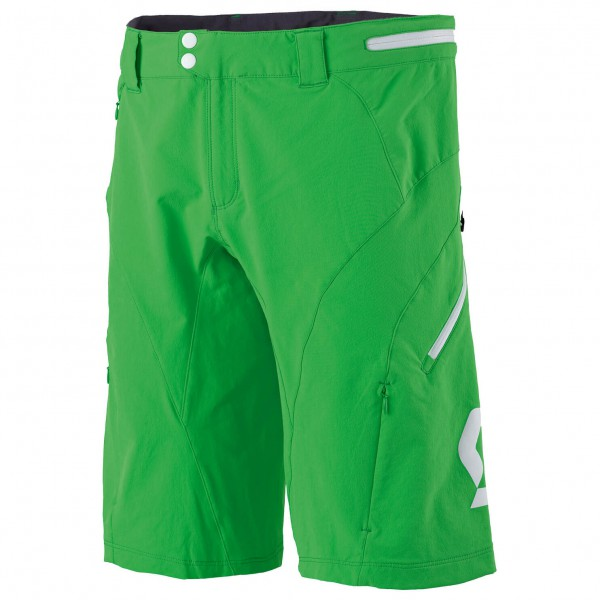Scott - Shorts Trail 10 LS/Fit - Pyöräilyhousut