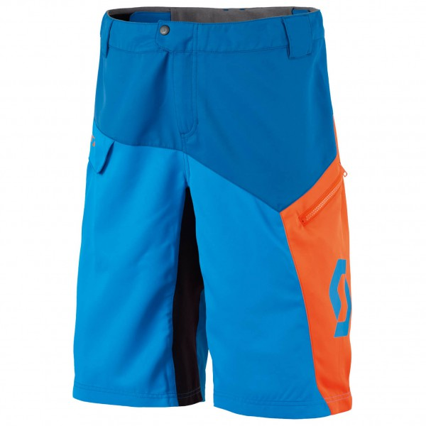 Scott - Shorts Trail 20 LS/Fit - Pantalon de cyclisme