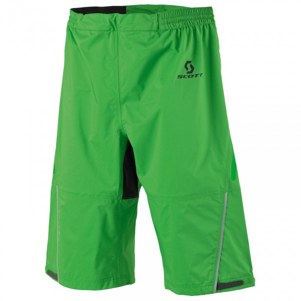 Scott - Shorts Rain Trail MTN 10 - Pantalon de cyclisme