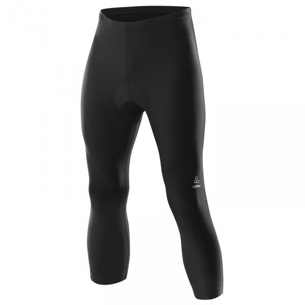 Löffler - Bike-Hose 3/4 Basic - Pantalon de cyclisme