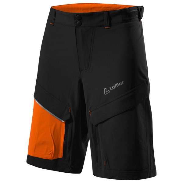 Löffler - Bike-Shorts - Fietsbroek