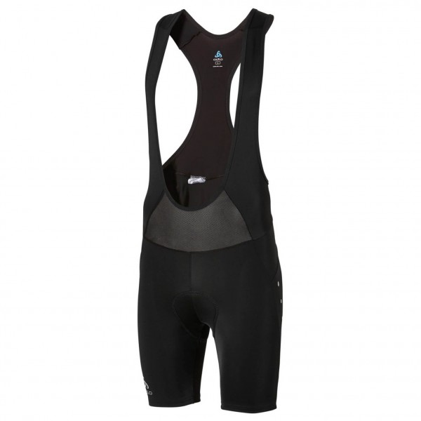 Odlo - Tights Short Suspenders Julier - Pantalon de cyclisme