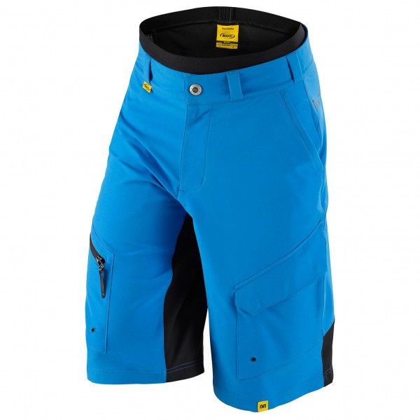 Mavic - Crossmax Short Set - Fietsbroek