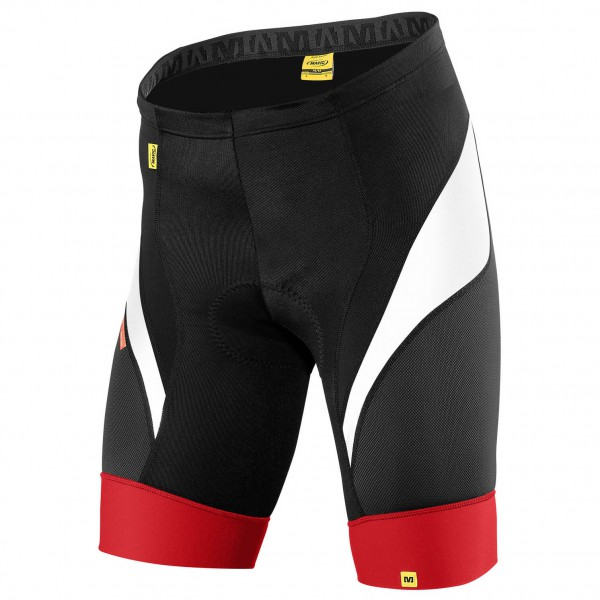 Mavic - Hc Short - Radhose