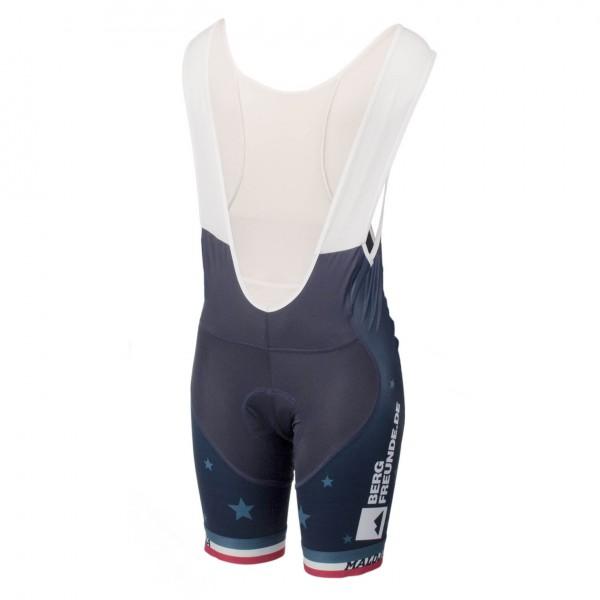 Maloja - Bergfreunde Strappants Men - Cycling pants