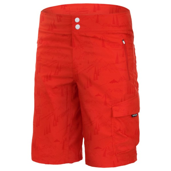Maloja - FortM. - Cycling pants