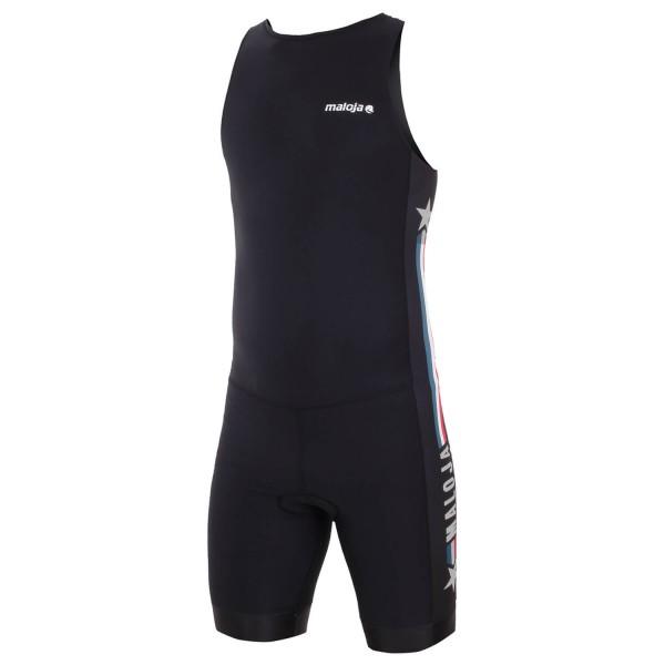 Maloja - HercliM. Tri Body - Cycling pants