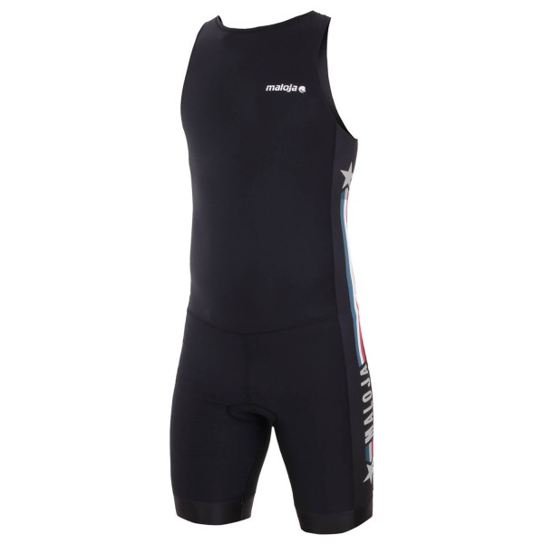 Maloja - HercliM. Tri Body - Triathlon-Body