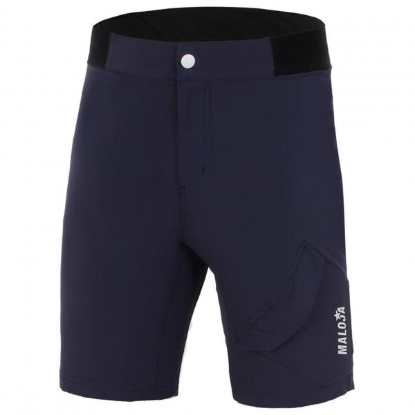 Maloja - StradaM. - Pantalon de cyclisme