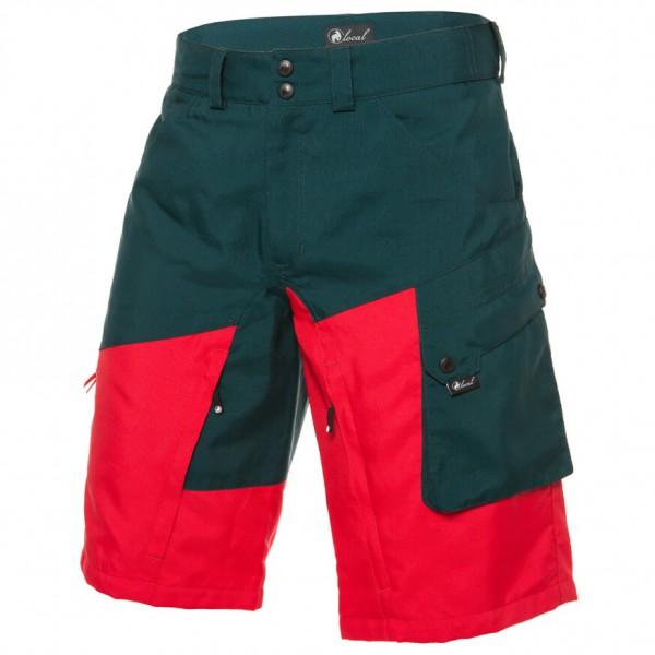 Local - Park Shorts - Cycling pants