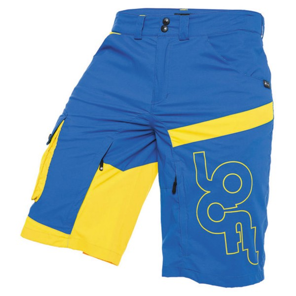 Local - Track Shorts - Pantalon de cyclisme