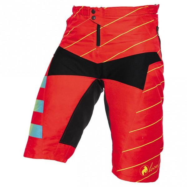 Local - Klausmann Shorts - Fietsbroek