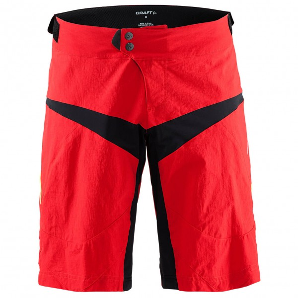 Craft - Path Shorts - Radhose