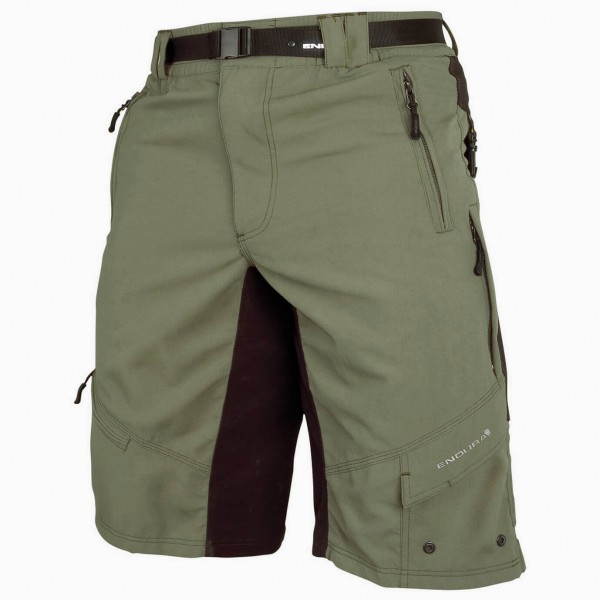 Endura - Hummvee Short - Pantalon de cyclisme