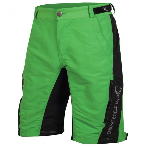 Endura - Singletrack II Short - Pantalon de cyclisme