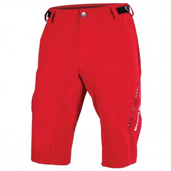Endura - Singletrack Lite Short - Pantalon de cyclisme