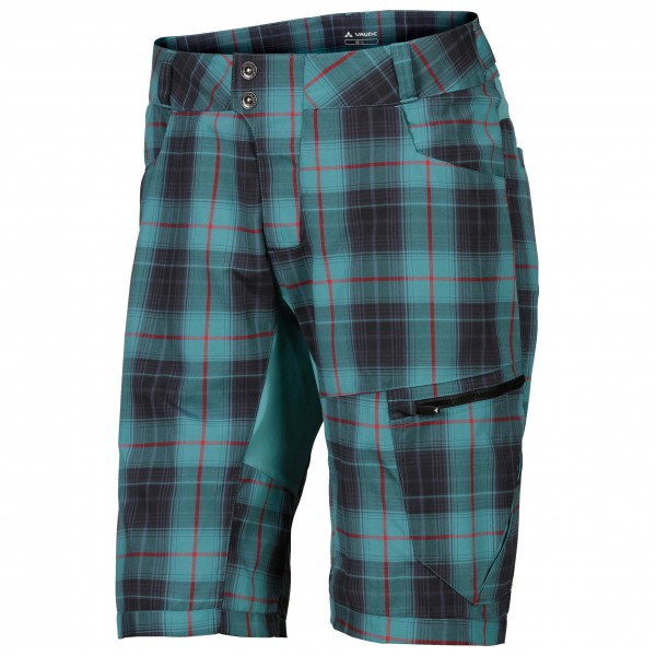Vaude - Craggy Pants II - Fietsbroek
