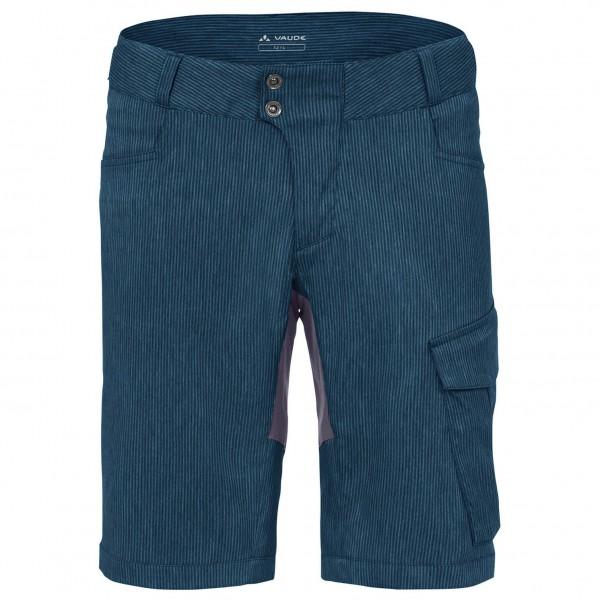 Vaude - Tremalzo Shorts - Fietsbroek
