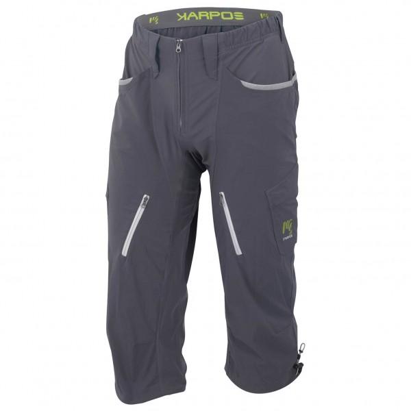 Karpos - Casatsch Baggy 3/4 - Cycling pants
