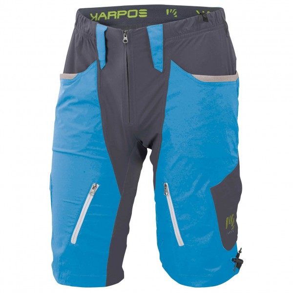 Karpos - Casatsch Baggy Short - Pantalon de cyclisme