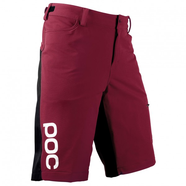 POC - Flow Shorts - Pantalon de cyclisme