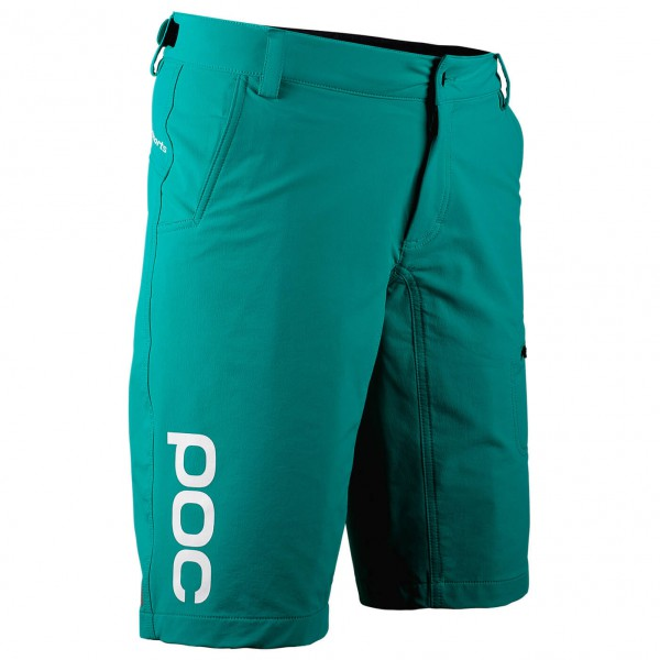 POC - Trail Shorts - Radhose