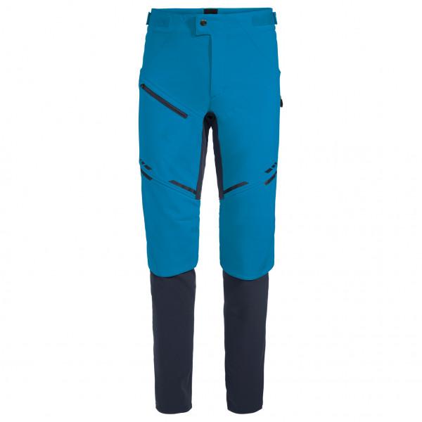 Vaude - Virt Softshell Pants II - Pyöräilyhousut