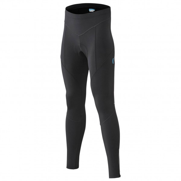 Shimano - Performance Winterhose Lang - Fietsbroek