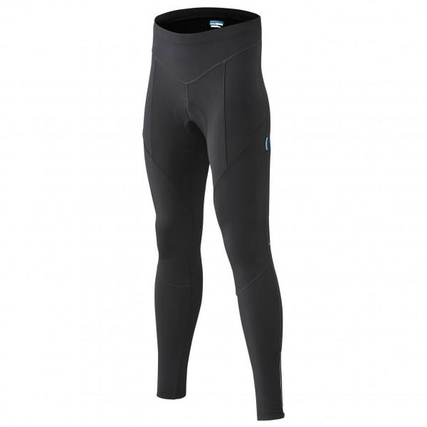 Shimano - Performance Winterhose Lang - Pantalon de cyclisme