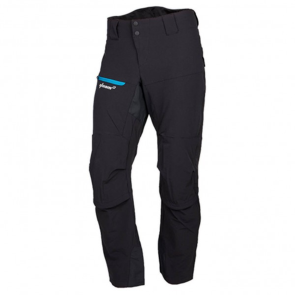 Qloom - Pants Saint John - Fietsbroek