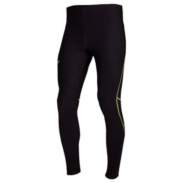Qloom - Tights Mayjor Island - Fietsbroek