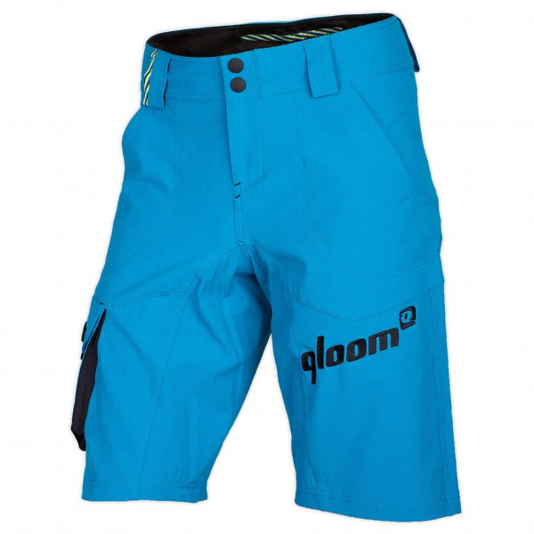 Qloom - Shorts Chester - Pantalon de cyclisme