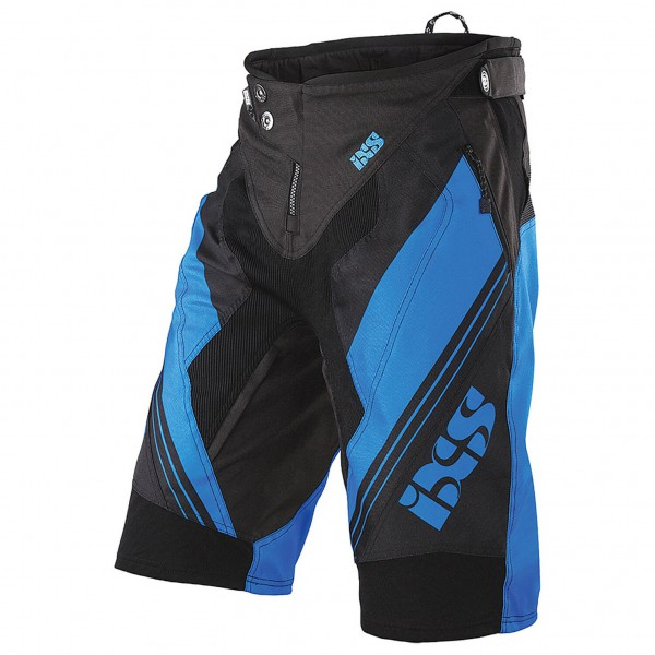iXS - Vigur DH Shorts - Cycling pants