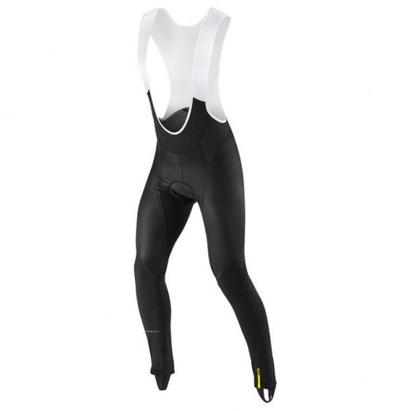 Mavic - Cosmic Pro Wind Bib Tight - Pantalon de cyclisme