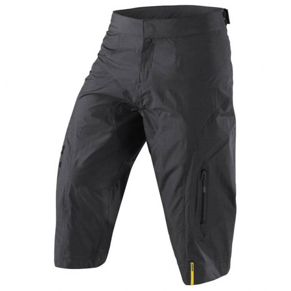 Mavic - Crossmax Ultimate H2O Short - Pantalon de cyclisme