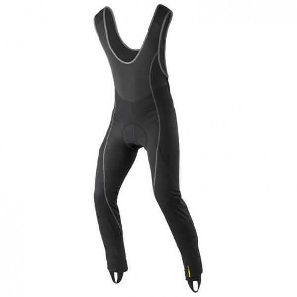 Mavic - Ksyrium Pro Thermo Bib Tight - Cycling pants