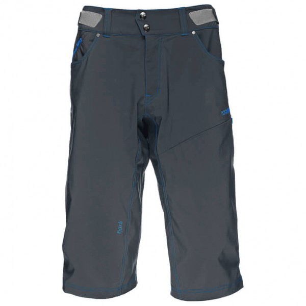 Norrøna - Fjöra Lightweight Shorts - Pantalon de cyclisme