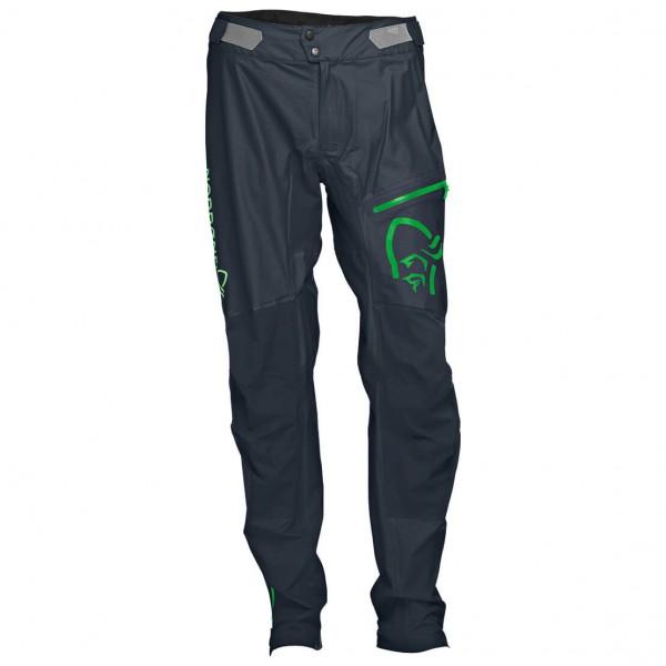 Norrøna - Fjöra Dri1 Pants - Pantalon de cyclisme