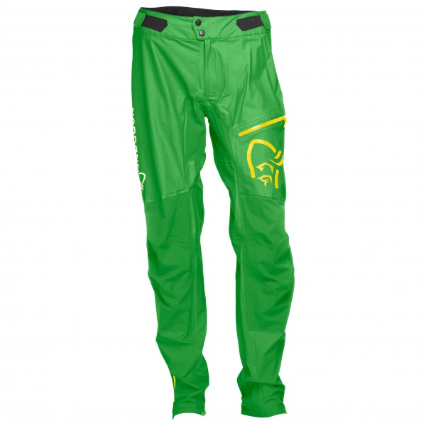 Norrøna - Fjöra Dri1 Pants - Cycling pants