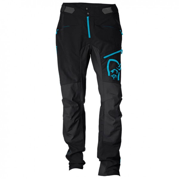 Norrøna - Fjöra Flex1 Pants - Cycling pants