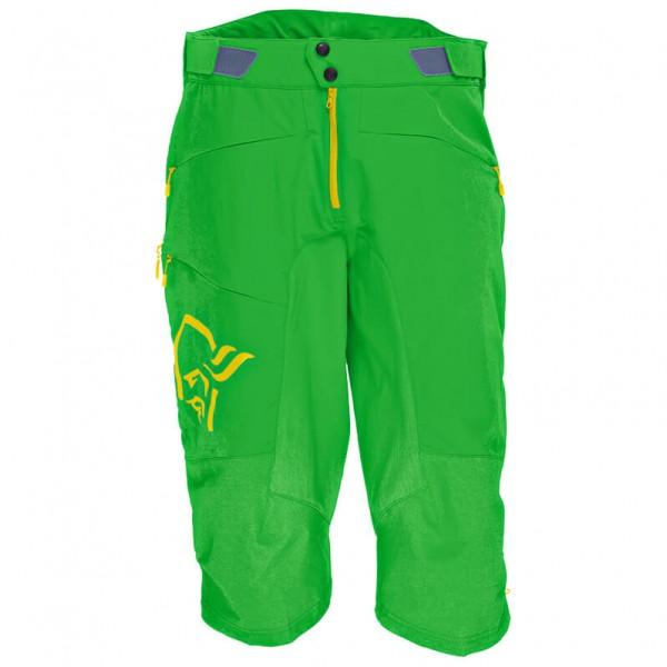 Norrøna - Fjöra Flex1 Shorts - Pantaloni da ciclismo