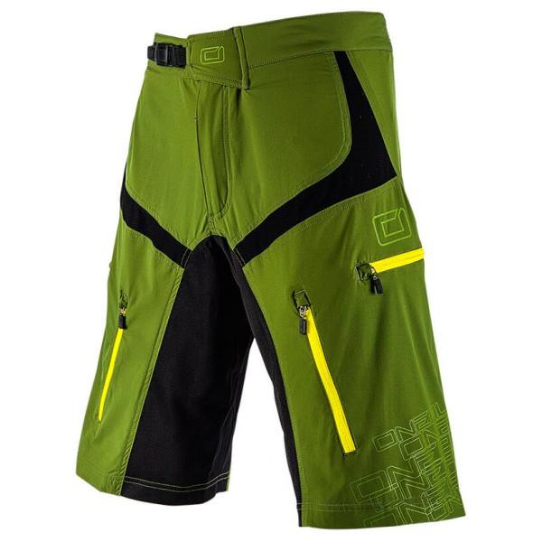 O'Neal - Pin It III Shorts - Pyöräilyhousut