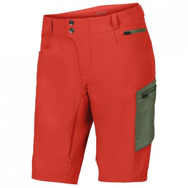Vaude - Altissimo Shorts - Fietsbroek