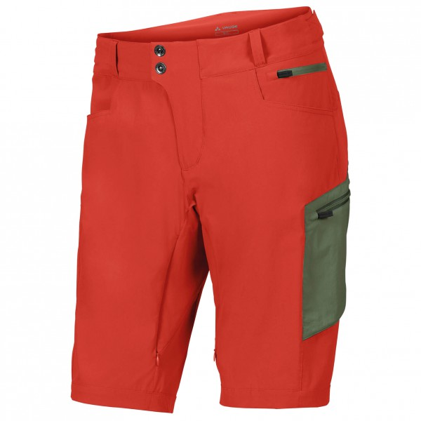 Vaude - Altissimo Shorts - Pyöräilyhousut