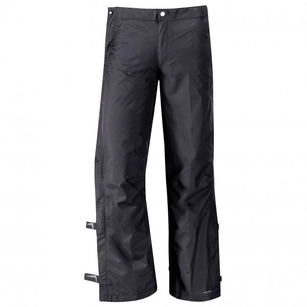 Vaude - Yaras Rain Zip Pants - Cycling pants