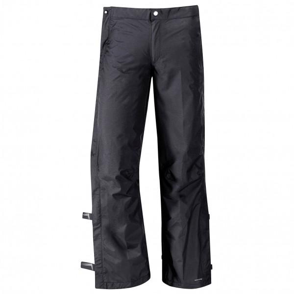 Vaude - Yaras Rain Zip Pants - Radhose